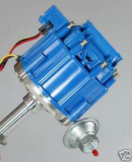 HIGH PERFORMANCE FORD 351W WINDSOR COMPLETE HEI DISTRIBUTOR, WITH