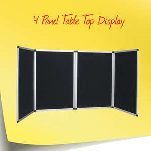Panel Table Top Display