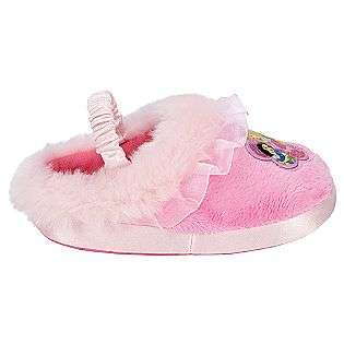 Toddler Girls Princesses Slipper   Pink  Disney Shoes Kids Toddlers