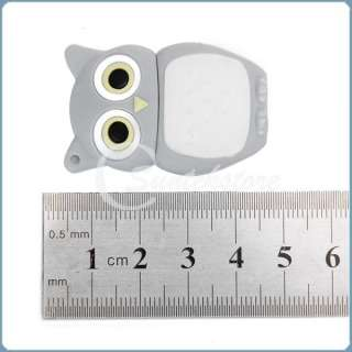Cartoon Owl 4G 4GB Mini USB 2.0 Flash Memory Stick Pen Drive