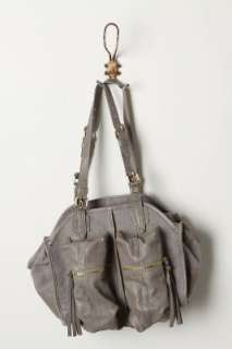 Anthropologie   Forty Eight Hours Duffle