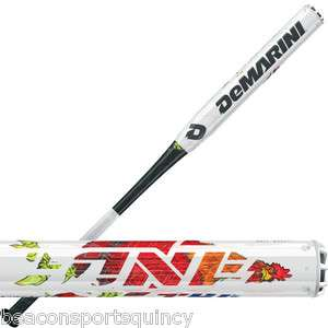 2012 DeMarini DXONE THE ONE Slowpitch Softball Bat 34/28