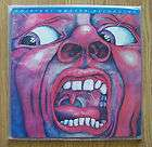 KING CRIMSON In The Court Of The Crimson King LP Mobile Fidelity N