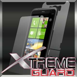 FULL BODY Invisible LCD Screen Protector Case Shield by XtremeGuard