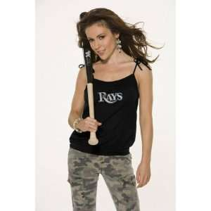 Tampa Bay Rays Womens Modal Spaghetti Strap Top   by