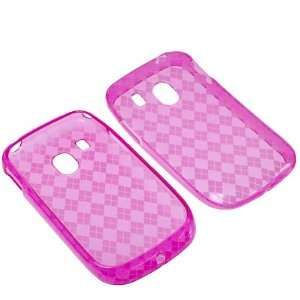 BW TPU Sleeve Gel Cover Skin Case for Tracfone LG 500G