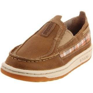 Kenneth Cole REACTION Bucket N Sail Boat Shoe (Little Kid) Shoes