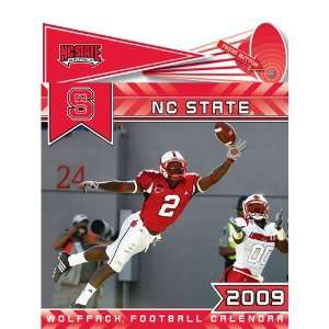 North Carolina State Wolfpack NCAA 12 x 12 Wall Calendar