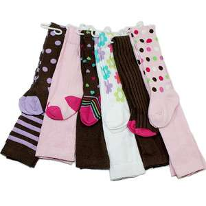 Infant Girls Baby Toddler cotton Tights_12~24month,2~4T