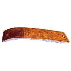 Depo 331 1412L US Ford Probe Driver Side Replacement Side Marker Lamp