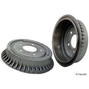 New Chevy Astro, GMC Safari Rear Brake Drum 85 02