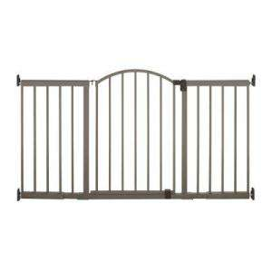 Summer Infant Stylish n Secure 36 in. Expansion Gate 07710 at The
