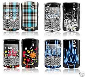 Blackberry Curve 8350i Skins Covers Cases Decals