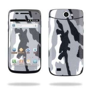 Android Smartphone Cell Phone Skins Grey Camo Cell Phones