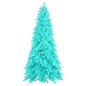 Turq Ashley Spruce 54 Artificial Christmas Tree