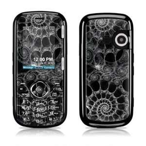 Bicycle Chain Garden Design Protective Skin Decal Sticker