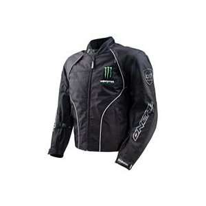 ONeal Racing Monster Jacket   Large/Black Automotive