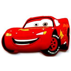 Lightning McQueen in Cars Movie Disney ~ Fridge Magnet ~ Refrigerator