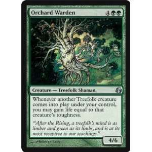 Orchard Warden Collectible Trading Card Playset Toys & Games