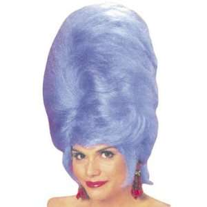 Wig Blue   Costumes & Accessories & Wigs & Beards Toys & Games