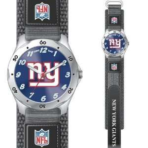 New York Giants NFL Boys Future Star Series Watch