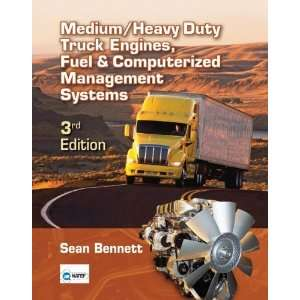 Medium/Heavy Duty Truck Engines, Fuel & Computerized