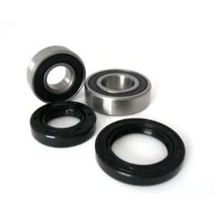 Front Wheel Bearings and Seals Kit Yamaha YFM660R Raptor