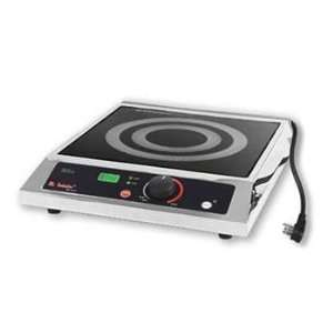 Spring Mr. Induction Range 1 Burner Electric Countertop Model 208/220V