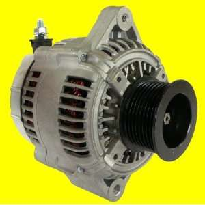ALTERNATOR JOHN DEERE MARINE ENGINE RE65414 6081AFM75