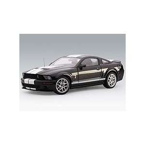 Ford Shelby Cobra GT 500 Production Car LE Die Cast Model