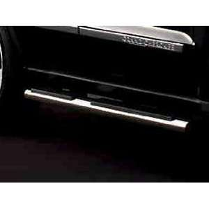 Jeep Grand Cherokee Chrome Tubular Side Steps Automotive