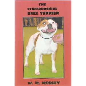 Staffordshire Bull Terrier (International Canine Library