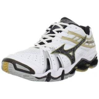 Mizuno Mens Wave Lightning 7 Volleyball Shoe Shoes