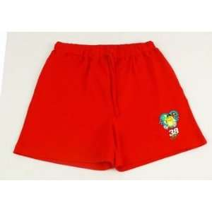 Elliott Sadler MAKE ME AN OFFER Red Ladies Shorts  Sports