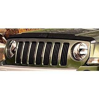 JEEP PATRIOT 2009 2010 2011 2012 INTERIOR WOOD DASH TRIM