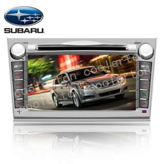 HD Touchscreen DVD GPS Navigation Player with PIP RDS iPod V CDC