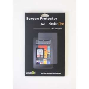 Kindle Fire Screen Protector Ultra Clear Anti Glare