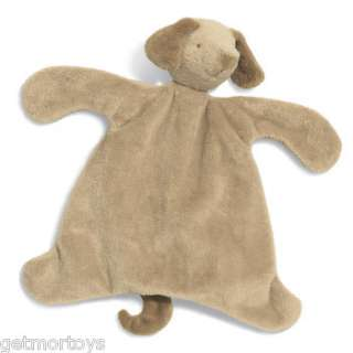 North American Bear Baby Cozy Puppy Dog Lovey NEW 798067022270